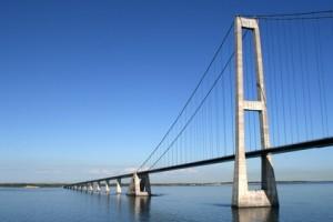 Öresundbrücke zwischen Kopenhagen und Malmö (c) malmoeschweden