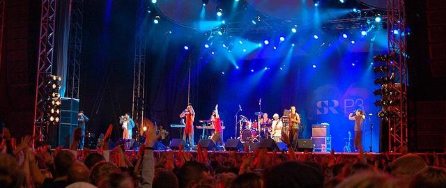 Malmö Festival - Malmöfestivalen flickr (c) bjaglin CC-Lizenz