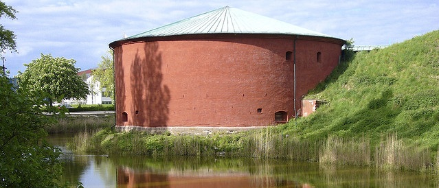 Malmöehus in Malmö flickr (c) chad_k CC-Lizenz