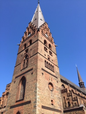 St. Petri Kirche Malmö