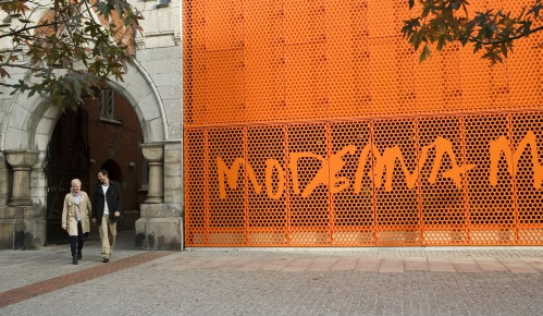 Moderna Museet in Malmö